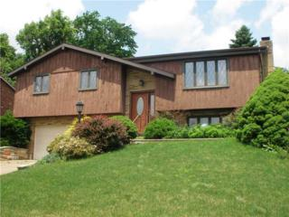 3587  Reiland  , Whitehall, PA 15227 (MLS #1014736) :: Keller Williams Pittsburgh
