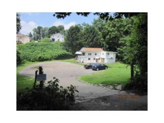 25  Kohlmeyers Ln.  , Mt Washington, PA 15211 (MLS #1016684) :: Keller Williams Pittsburgh