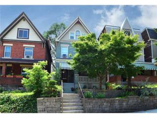 617  Kirtland St  , Point Breeze, PA 15208 (MLS #1016723) :: Keller Williams Pittsburgh