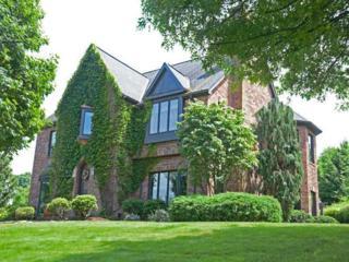 138  Golfview Drive  , Adams Twp, PA 16046 (MLS #1016831) :: Keller Williams Pittsburgh