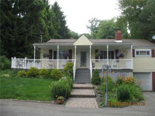 3043  East Hardies  , Richland, PA 15044 (MLS #1017398) :: Keller Williams Realty