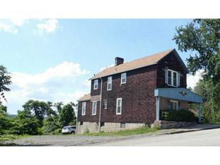 3015  Bowman Ave.  , Mckeesport, PA 15132 (MLS #1017916) :: Keller Williams Pittsburgh