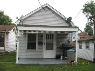 421 E 6th  , Tarentum, PA 15084 (MLS #1018338) :: Keller Williams Realty
