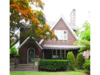 212  Lingrove Place  , Point Breeze, PA 15208 (MLS #1018503) :: Keller Williams Pittsburgh