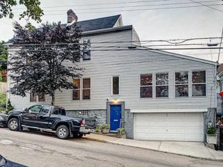 6760  Reynolds  , Point Breeze, PA 15206 (MLS #1019328) :: Keller Williams Pittsburgh