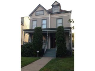 648  College  , Shadyside, PA 15232 (MLS #1019762) :: Keller Williams Pittsburgh