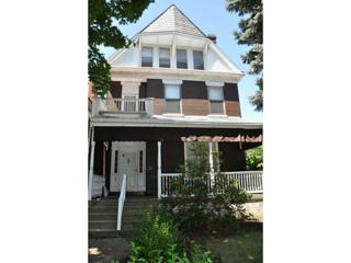 724  Maryland Avenue  , Shadyside, PA 15232 (MLS #1020196) :: Keller Williams Pittsburgh