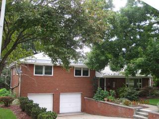 201  Dutch Lane  , Pleasant Hills, PA 15236 (MLS #1022027) :: Keller Williams Realty