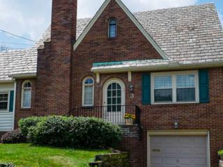3  Virginia Terrace  , Ross Twp, PA 15229 (MLS #1022180) :: Keller Williams Realty