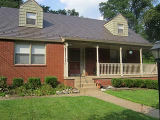 156  Thornberry Drive  , Churchill Boro, PA 15235 (MLS #1022486) :: Keller Williams Pittsburgh