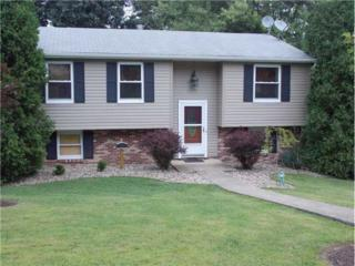 5  Deer Park Dr.  , West Deer, PA 15024 (MLS #1023188) :: Keller Williams Realty