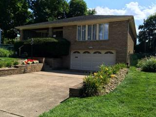 7044  Penn Ave.  , Point Breeze, PA 15208 (MLS #1023224) :: Keller Williams Pittsburgh