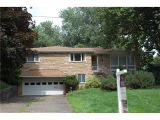 529  Florence Drive  , Bethel Park, PA 15102 (MLS #1023381) :: Keller Williams Realty