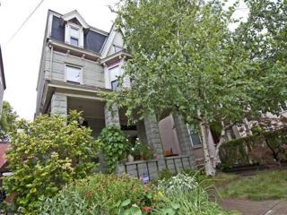 823  Maryland Ave  , Shadyside, PA 15232 (MLS #1024208) :: Keller Williams Pittsburgh