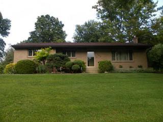 105  Cedar Drive  , Peters Twp, PA 15317 (MLS #1024372) :: Keller Williams Realty