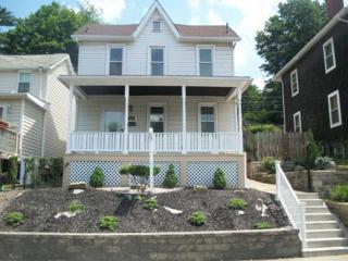 314  Highland  , Edgeworth, PA 15143 (MLS #1024949) :: Keller Williams Realty