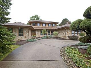3  Pinebrook Drive  , Cranberry Twp, PA 16066 (MLS #1025021) :: Keller Williams Realty