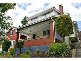 219  Chestnut St  , Sewickley, PA 15143 (MLS #1025077) :: Keller Williams Realty