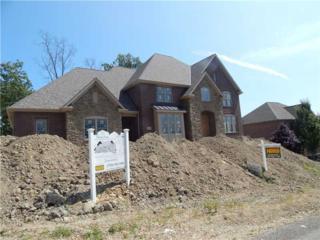 312  Riva Ridge Drive  , Cranberry Twp, PA 16066 (MLS #1025210) :: Keller Williams Realty