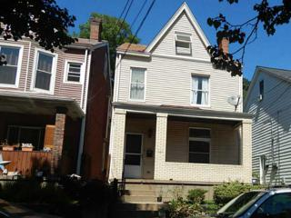 9  Fifth St  , Aspinwall, PA 15215 (MLS #1025267) :: Keller Williams Pittsburgh