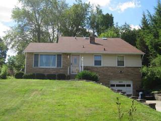 2475  Leis Lane  , Bethel Park, PA 15102 (MLS #1025319) :: Keller Williams Realty