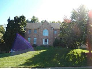 211  Drake Circle  , Cranberry Twp, PA 16066 (MLS #1025462) :: Keller Williams Realty