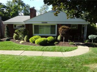 5886  Horseshoe Drive  , Bethel Park, PA 15102 (MLS #1025519) :: Keller Williams Realty