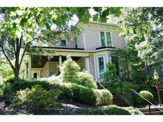 234  Frederick Ave.  , Sewickley, PA 15143 (MLS #1025538) :: Keller Williams Realty