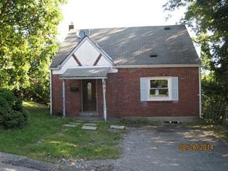 205  Parkridge Street  , Penn Hills, PA 15235 (MLS #1025574) :: Broadview Realty