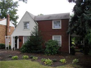 716  Ohio River Boulevard  , Sewickley, PA 15143 (MLS #1025618) :: Keller Williams Realty