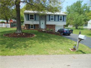 820  Timberwood Drive  , Cranberry Twp, PA 16066 (MLS #1025621) :: Keller Williams Realty