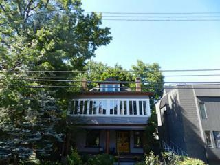 5923  Kentucky Ave  , Shadyside, PA 15232 (MLS #1025716) :: Keller Williams Pittsburgh