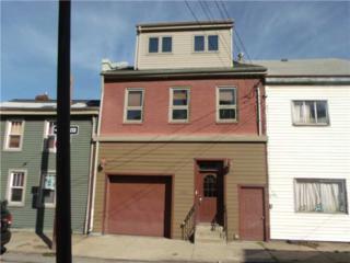 161  Pius  , South Side, PA 15203 (MLS #1026309) :: Keller Williams Pittsburgh