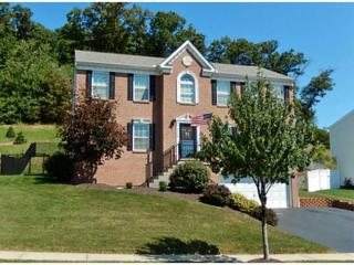 9260  Marshall Road  , Cranberry Twp, PA 16066 (MLS #1026599) :: Keller Williams Realty