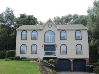 180  Woodbine Drive  , Cranberry Twp, PA 16066 (MLS #1026695) :: Keller Williams Realty