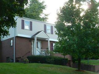 283  Toura Drive  , Pleasant Hills, PA 15236 (MLS #1026960) :: Keller Williams Realty