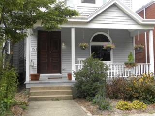 121  2nd Street  , Aspinwall, PA 15215 (MLS #1027819) :: Keller Williams Pittsburgh