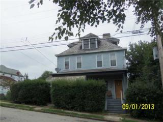 1919-1921  Rogena  , Mckeesport, PA 15132 (MLS #1027921) :: Keller Williams Pittsburgh