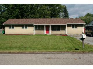 255  Sherwood  , Cranberry Twp, PA 16066 (MLS #1027955) :: Keller Williams Realty