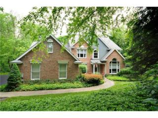 114  Parkview Drive  , Sewickley Hills Boro, PA 15143 (MLS #1028105) :: Keller Williams Realty
