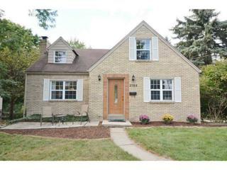 2708  Summit St.  , Bethel Park, PA 15102 (MLS #1028177) :: Keller Williams Realty