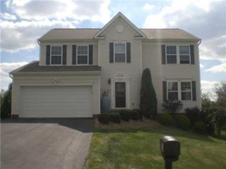 1255  Lucia Drive  , Canonsburg, PA 15317 (MLS #1028305) :: Keller Williams Realty