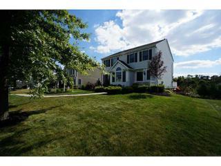 113  Amber Woods Drive  , North Strabane, PA 15317 (MLS #1028316) :: Keller Williams Realty