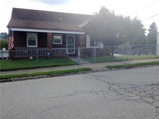 705  Second St  , Canonsburg, PA 15317 (MLS #1028461) :: Keller Williams Realty