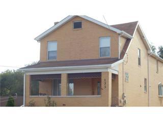 133  Joseph Street  , Baldwin Boro, PA 15227 (MLS #1028631) :: Keller Williams Realty