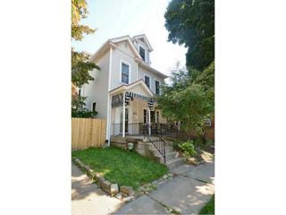 135  First Street  , Aspinwall, PA 15215 (MLS #1028642) :: Keller Williams Pittsburgh