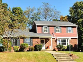 242  Ridgeview Drive  , Mccandless, PA 15090 (MLS #1028980) :: Keller Williams Pittsburgh
