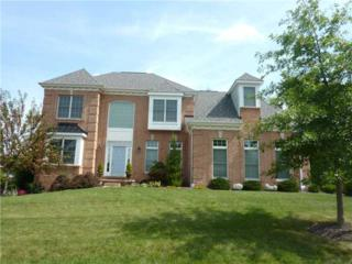 105  Horizon Court  , Adams Twp, PA 16059 (MLS #1029399) :: Keller Williams Pittsburgh