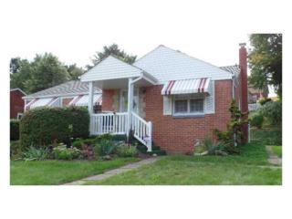 4816  Carlyn  , Whitehall, PA 15236 (MLS #1030078) :: Keller Williams Pittsburgh