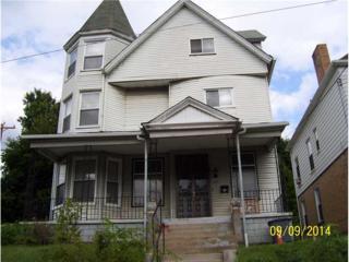 627  College  , Shadyside, PA 15232 (MLS #1030486) :: Keller Williams Pittsburgh